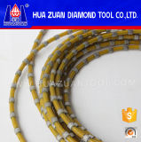 2016 Sell quente Diamond Wire Saw para Granite Dressing