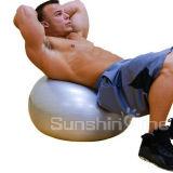 [أنتي-بورست] تمرين عمليّ ميزان إستقرار لياقة نظام يوغا كرة
