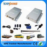 Inseguitore Vt310n di GPS della soluzione della gestione del parco con il sensore ultrasonico del combustibile per il video del combustibile