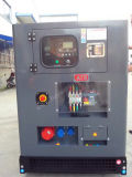 無声Power Generator Diesel Engine 24kw