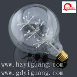 高品質のDimmable G125 LEDの球根ライト