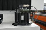 pequeña cortadora del laser de la fibra del CNC de la potencia de 500W 800W 1000W