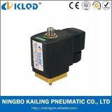 Kl6014 Series 3/2 di CC Pneumatic Solenoid Valve di Way 24V