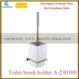 Gesundheitlicher Ware-Badezimmer-Zubehör-Edelstahl-Seifen-Teller