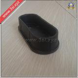 Plastikrohr-ovaler Bolzen, ovale Gefäß-Einlage, Möbel-ovale Schutzkappe (YZF-H278)