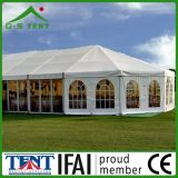 алюминиевый шатер венчания шатра пяди ясности штрангя-прессовани 10m