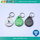 IDENTIFICATION RF Keyfob de 125kHz T5577 Rewritable Waterproof ABS