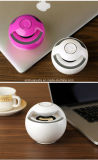 Handsfree Stereo Audio를 가진 소형 Swan Wireless Bluetooth Speaker