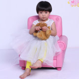 De Chine Hot Sell Bright Color Children Sofa / Kids Furniture