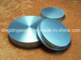 Vacuum Furnace Heat Screenのための純粋なMolybdenum Disc Sheet