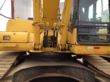Alta qualidade de Used Excavator KOMATSU PC300-7