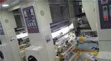 Einfache verwendete Rotoravure Drucken-Maschine für Plastikfilm