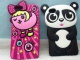 Cubierta del teléfono móvil del silicón de la alta calidad 2016 para iPhone6 6s