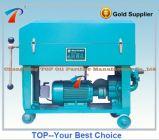 Planta recomendada superior del purificador del gasoil de la basura de la presión de la placa