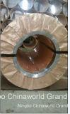 Steel laminado com GV Certificate