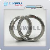 Guarnizione ovale/Octagonal del acciaio al carbonio dell'anello della giuntura