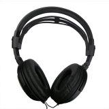 コンピュータの賭博のためのヘッドバンド様式の極度の低音のステレオのヘッドホーン