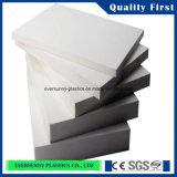 0.45-0.9の密度の熱い販売PVC泡シートPVC壁パネル
