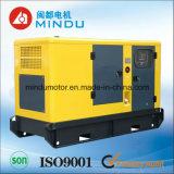Dreiphasen120kw Yuchai Dieselgenerator-Set