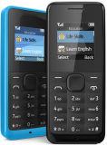 Vieux téléphone cellulaire initial bon marché chaud de Nokie 105