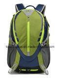 Hausse du sac s'élevant campant de sac à dos d'école de sport de course