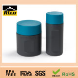 HDPE Bottle Package mit PP+TPR Lid, Three Sizes und Colors Are Available