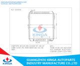 Toyota Hilux 킬로 비트 Ln165'97 99를 위한 알루미늄 Auto Radiator