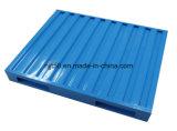 Poudre en acier adaptée aux besoins du client de palette enduisant la palette durable en métal
