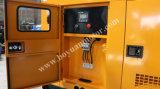 générateur électrique portatif silencieux de moteur diesel de 160kw/200kVA Cummins