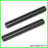 ASTM A194 2h Heavy Hex Nuts를 가진 ASTM A193 B7 Threaded Rods