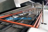 Grande forno senza piombo di saldatura di riflusso con alta precisione