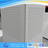Доска потолка гипса потолка Panel/PVC Peforated Gyspum конструкции потолка Tile/2016 Nes Peforated Gyspum