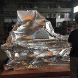 Equipamento de moedura para a superfície de metal de moedura
