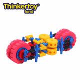 Thinkertoy Super Motor Serie blocchi di costruzione Terra Scientific Educational Toy Car