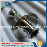 China Personalizar Doble Tri Clamp CIP limpieza de bolas