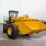 220HP Engine Power, 3m3 Bucket Size, Loader voor Sale