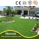 20mmの安い品質の景色領域の人工的な庭の草
