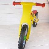 아이 나무로 되는 스포츠 걷는 자전거