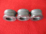 Pieza de cerámica negra industrial modificada para requisitos particulares del nitruro de silicio