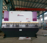 6mm Sheet Metal Press Brake Machine, Mild/Stailess Steel Fold/Bending Machine