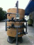 Filtro do tratamento da água com as válvulas Multi- para o uso industrial