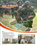 Het Militaire Speciale Verband met hoge weerstand van de Noodsituatie (hs-371)