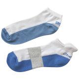 De Vrouwen Terry Coolmax Sports Socks van mannen voor het Lopen (Cs-03)