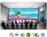 Mur ultra étroit de vidéo d'affichage à cristaux liquides d'exposition de monture de 46 pouces