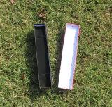 Boîtes de cadeau de empaquetage adaptées aux besoins du client de peigne