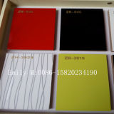 1220 * 2440 * 18mm High Glossy UV Sheet for Kitchen Furniture (fábrica de ZH)