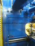 WC67Y-160X4000 hydraulische Steel Plate Bending Machine