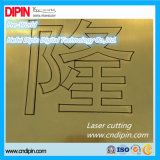 1.3mm) Laser di Highquality e CNC Engraving ABS Plastic Sheet