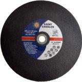Disco de corte para Stone 355x3.5x25.4