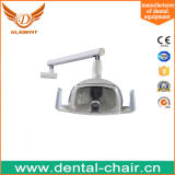 Unidade dental da cadeira dental série clara econômica clara pequena do diodo emissor de luz